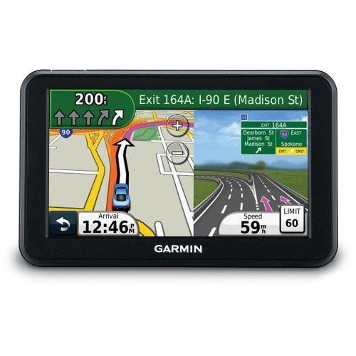 Garmin nuvi 50 5-Inch Portable GPS Navigator(US and Canada)