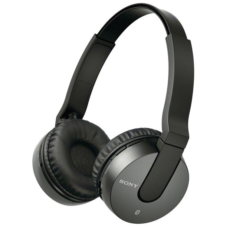 Sony MDRZX550BN Bluetooth and Noise Cancelling Headset