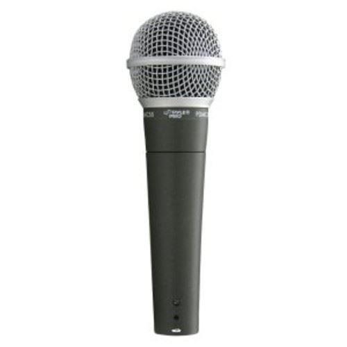 PYLE PylePro PDMIC58 Microphone - Uni-Directional