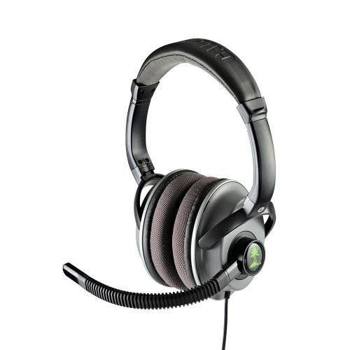 Turtle Beach Call of Duty Modern Warfare 3 MW3 Ear Force Limited Edition Universal Amplified Stereo Gaming Headset