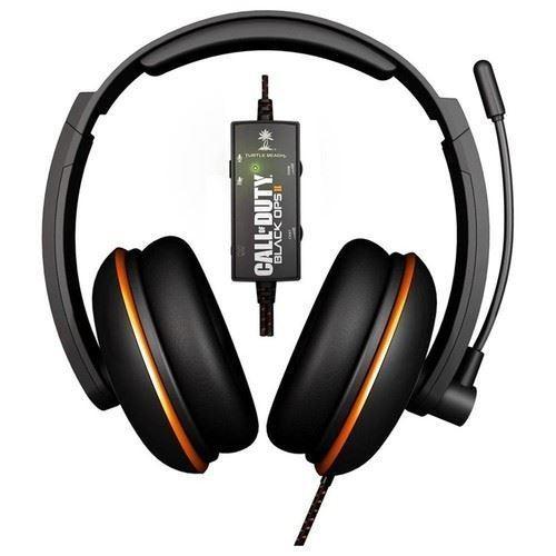 Call of Duty: Black Ops 2 Ear Force Kilo Edition Headset - TBS-4135-01