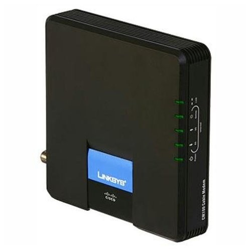 Linksys CM100 USB/Ethernet 100 Cable Modem