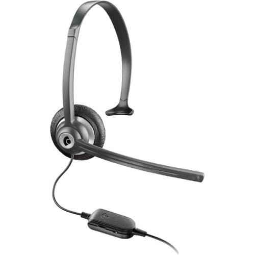 Plantronics M 214C On-Ear Headset
