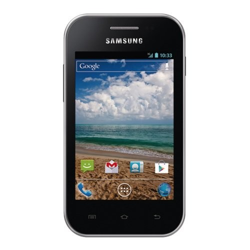 Samsung Galaxy Discover - Unlocked - GSM 3G Android 3.5 inch Phone