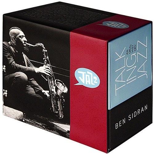 Ben Sidran Talking Jazz