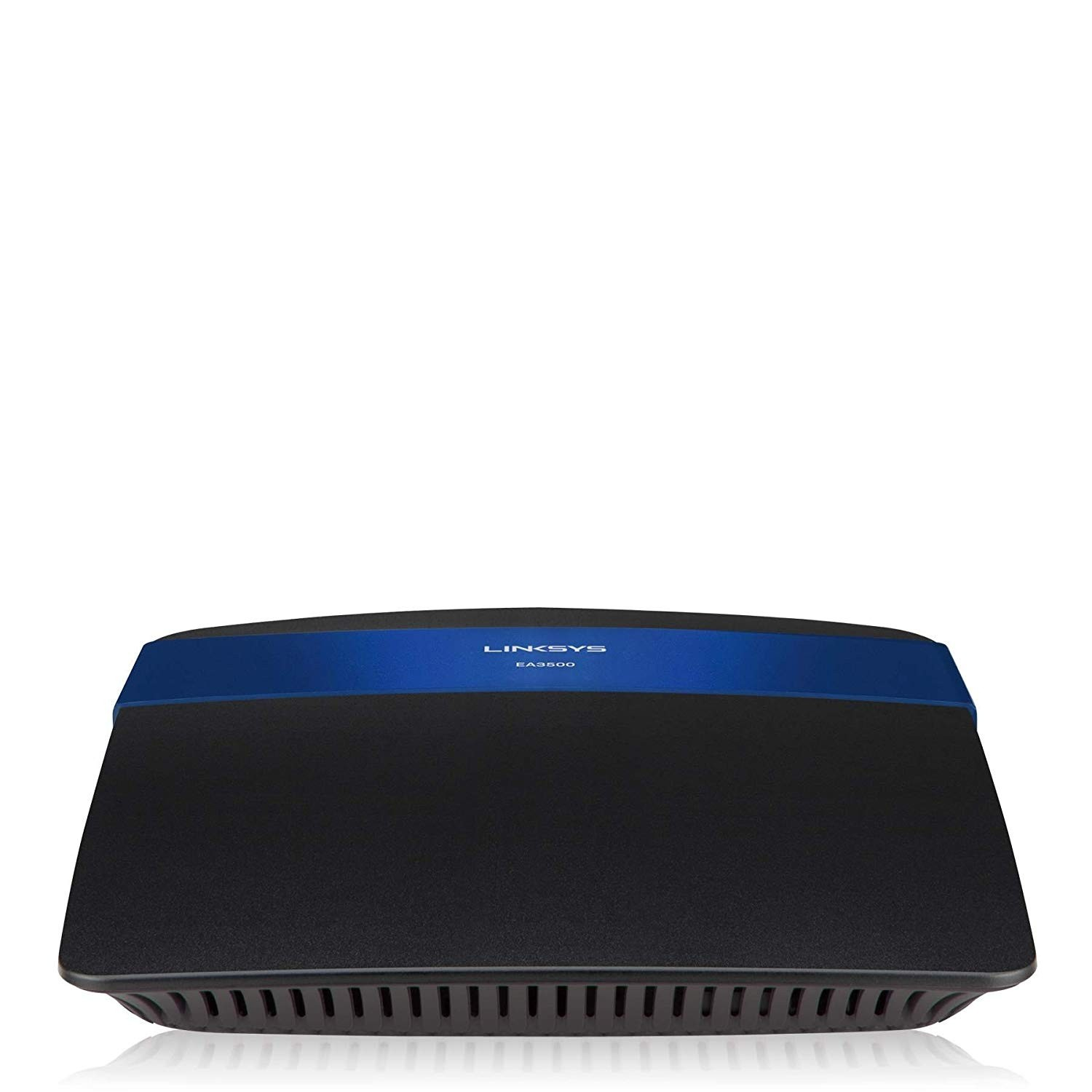 Linksys EA3500 Wireless Router - 300 Mbps - 2.4 GHz / 5 GHz - Gigabit Ethernet - 802.11b/a/g/n