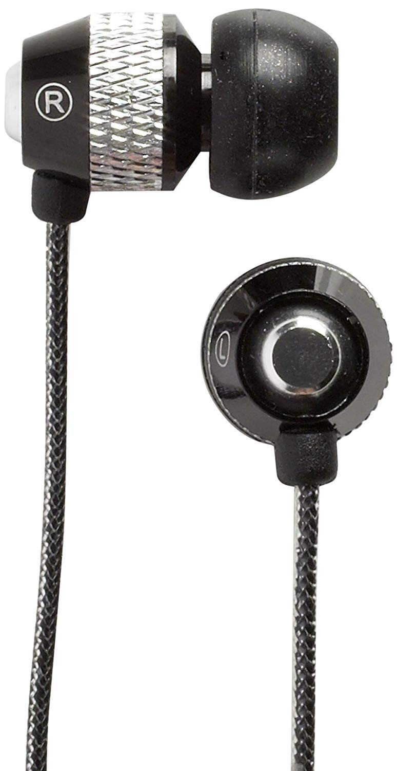 Acoustic Research AR Performance Series Noise Isolating Earbuds HP1030