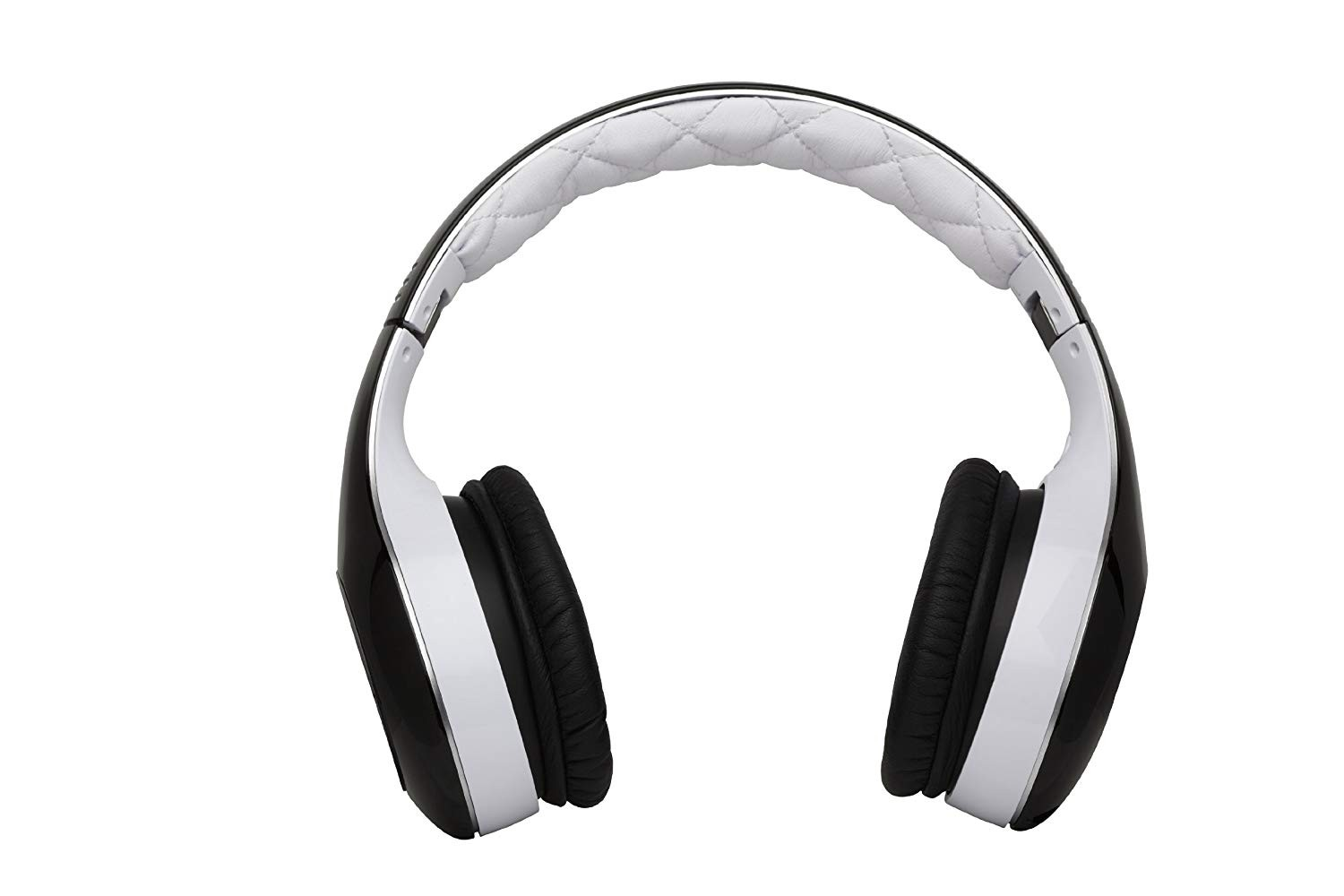 SOUL by Ludacris SL300MS Over-Ear Headset - Noise-Canceling