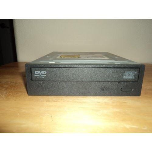 Samsung TS-H492 52x32x52 CD-RW/16x DVD-ROM IDE Drive (Black)