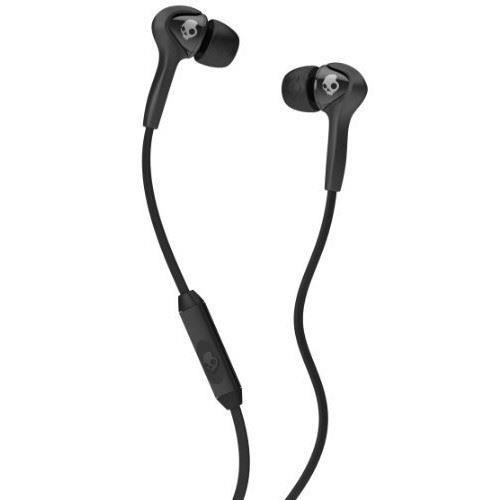 Skullcandy Smokin Buds In-Ear Headset - Black