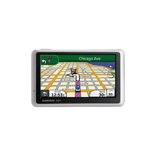 Garmin NUVI 1350 GPS COVERING NORTH