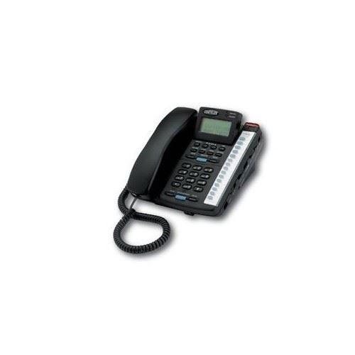 Cortelco 221000-TP2-27E 1-Handset Landline Telephone