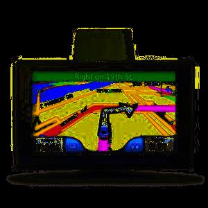 Garmin Nuvi 650 GPS Navigation System